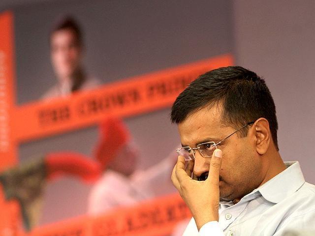 AAP,rebellion in AAP,Yogendra Yadav