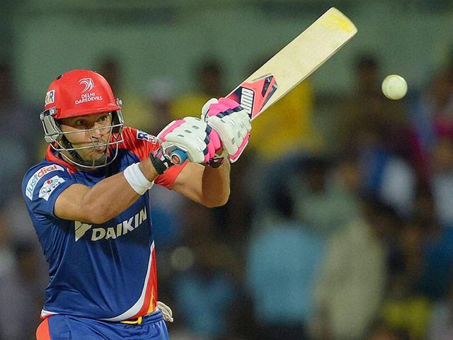 IPL,Yuvraj Singh,Dinesh Karthik