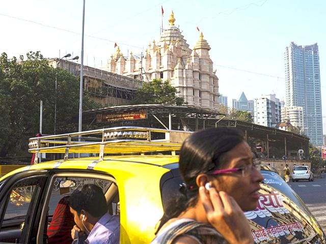 Iconic-landmarks-of-Mumbai-the-Siddhivinayak-temple-finds-no-mention-in-the-BMC-s-blueprint-Reuters