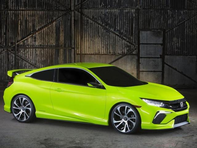 Honda-unveiled-a-stunning-new-Civic-concept-and-accused-Nissan-of-manipulating-its-sales-figures-Photo-AFP