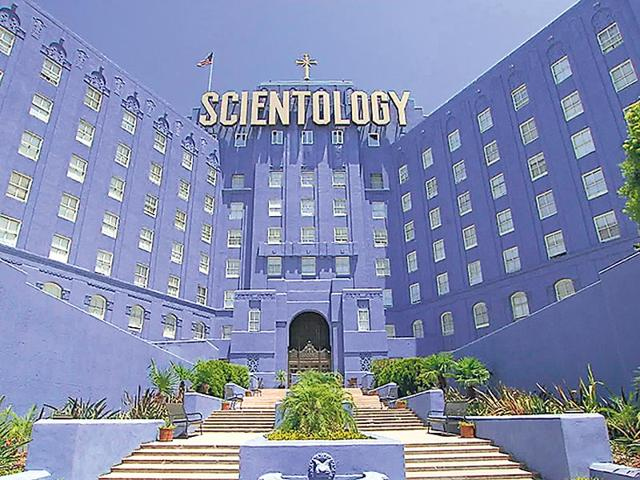 Going Clear is a disturbing documentary on Scientology and the prison of belief