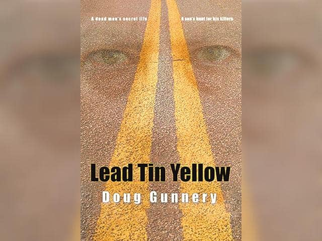 Lead Tin Yellow,Lead Tin Yellow review,Book Review