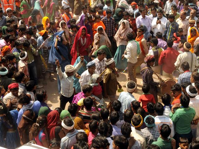 MP: Tribals object to 'distorted' Bhagoria portrayal, say it's not a love festival