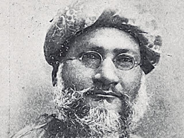 Badruddin-Tyabji-the-first-great-of-his-family