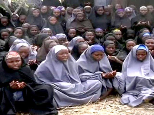Nigeria,Boko Haram,women