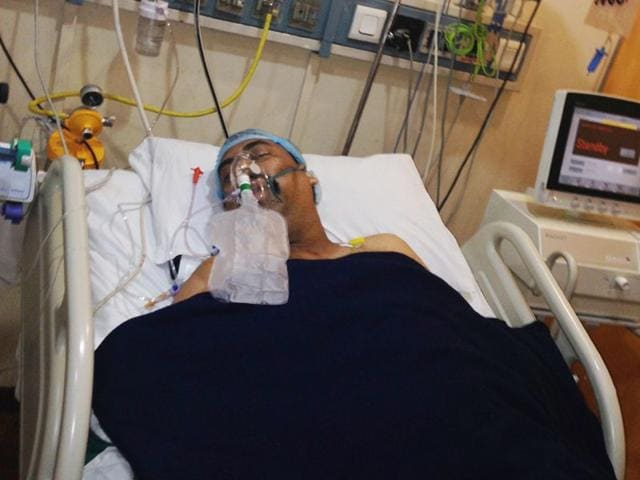Khanna police,Shiv Sena leader,Harvinder Soni attack case