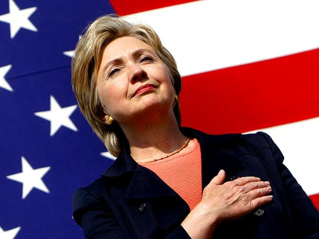 Hillary Clinton,US President,presidential elections