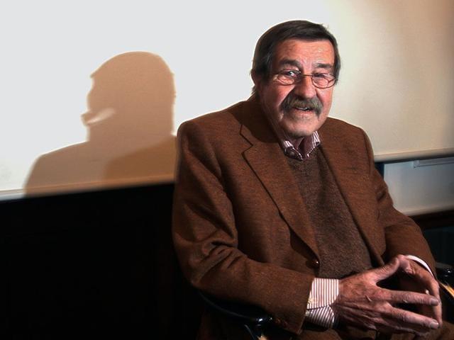 Guenter Grass,Nobel laureate,German author