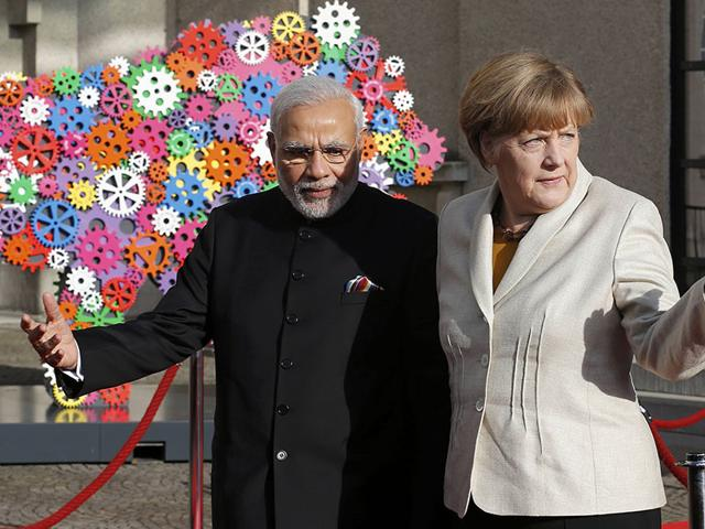 Narendra Modi,PM Modi,Modi in Germany