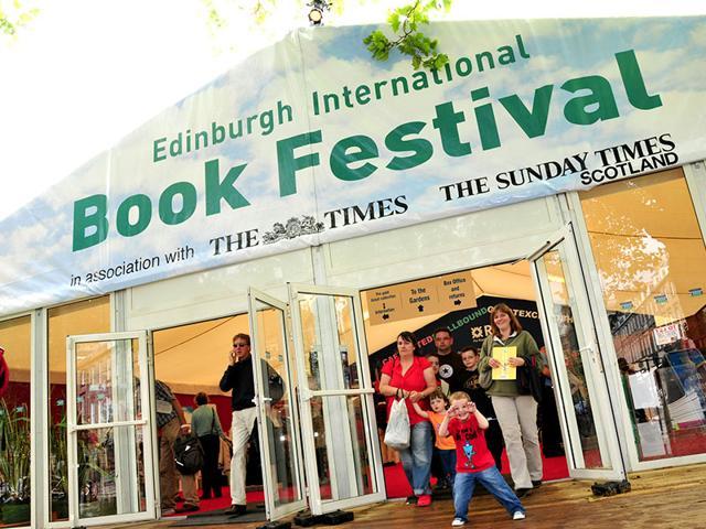 Literary Festivals 2015