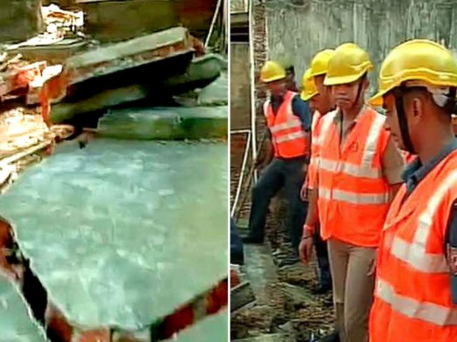 Two-students-were-killed-after-a-wall-collapsed-at-a-school-in-Chennai-ANI-Photo