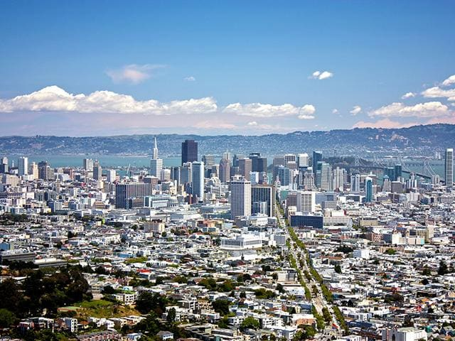 A-literary-map-offers-visitors-a-novel-view-of-San-Francisco-Photo-AFP