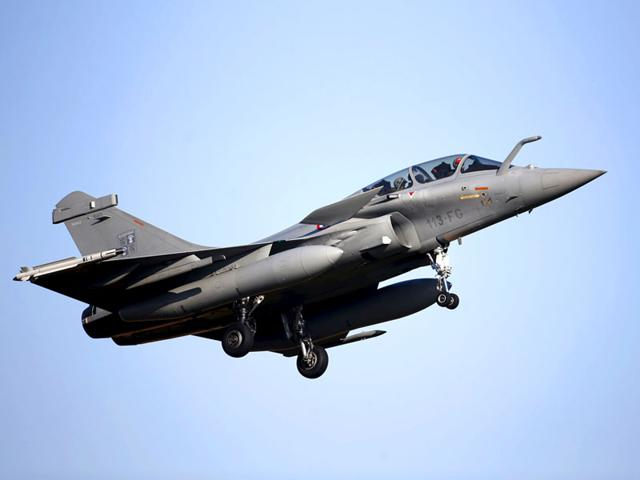Rafale fighter jets,Defence Acquisition Council,Indo-French defence contract
