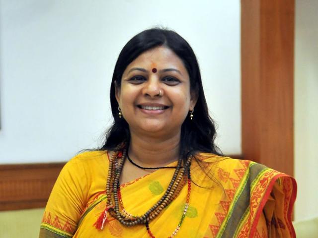 Karnal,first information report,Haryana women and child development minister
