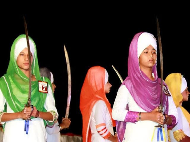 Sharp-and-attractive-these-are-the-contestants-of-Kaur-is-Queen-a-unique-pageant-organised-in-Mansa-on-Saturday