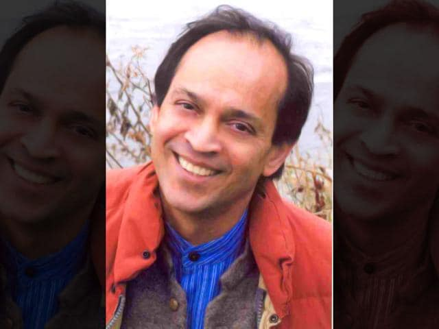 Vikram Seth,Vikram Seth New Poems,Vikram Seth Work