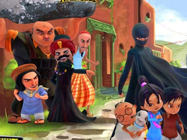 Burka Adventure,girl child,women empowerment