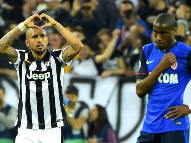 Arturo Vidal,Bayern Munich,Juventus
