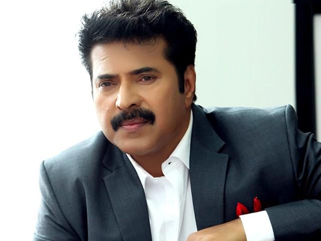 Mammootty Film Accused Of Copying Arabic Song Regional Movies Hindustan Times