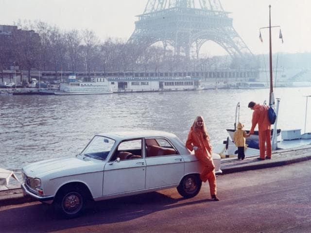 The-car-launched-in-April-1965-Photo-AFP