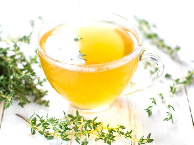 Anti Malarial Tea