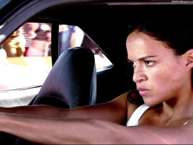 Dominican Republic,Michelle Rodriguez,Fast and Furious 7