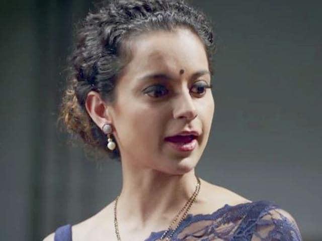 Tanu Weds Manu Returns Review Kangana Shines In This Entertainer Hindustan Times