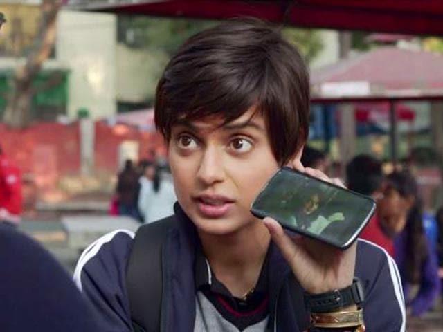 Tanu Weds Manu Returns,Tanu Weds Manu Returns box office report,Tanu Weds Manu Returns BO Report