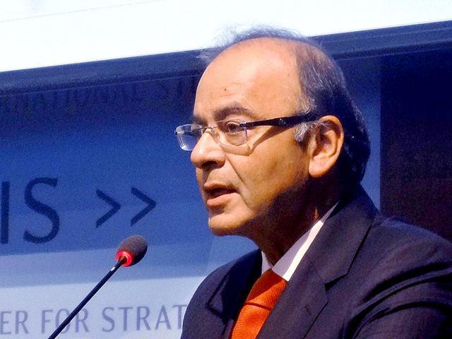 Finance Minister Arun Jaitley,rate cut,RBI