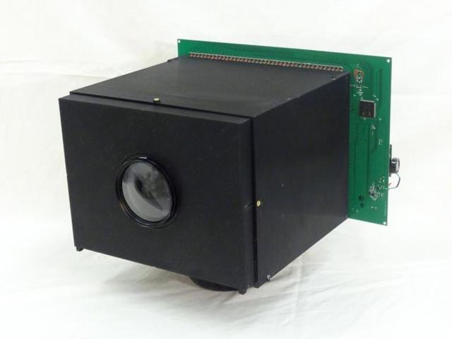 Columbia University,Photoconductive mode,Camera
