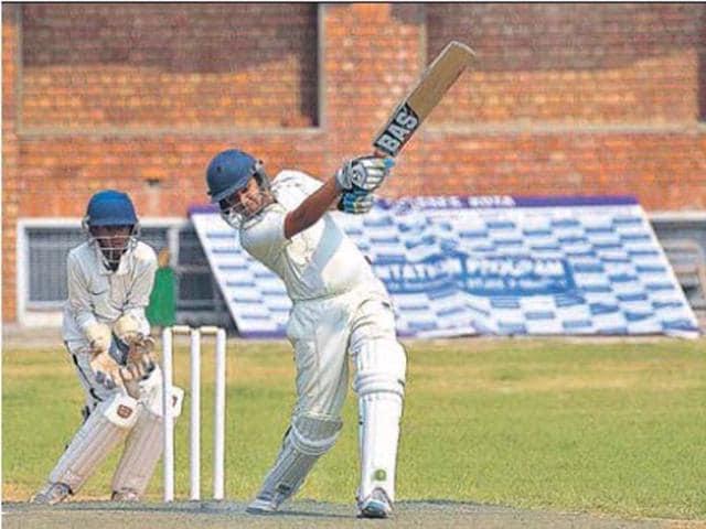 The-semifinal-match-of-12th-Molly-Carver-Memorial-Cricket-Tournament-between-St-Stephen-s-School-sec-45-and-St-John-School-26-in-progress-Keshav-Singh-HT