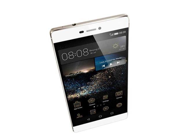 Huawei,P8,Smartphone