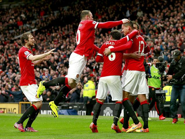 Manchester United,Chelsea,EPL