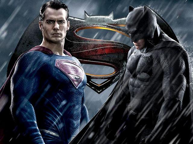 Batman vs Superman,Dawn of Justice,Leaked Trailer