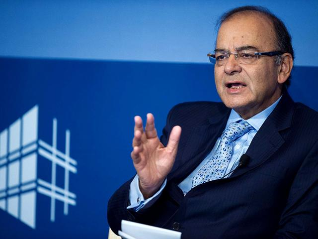 minimum alternate tax,Union finance minister Arun Jaitley,Foreign investors