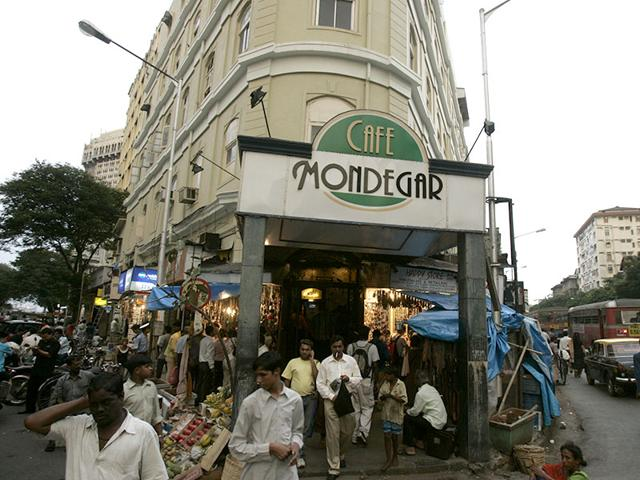 Metro-House-located-on-Colaba-Causeway-contains-popular-establishments-like-Cafe-Mondegar-some-popular-shoe-shops-and-an-outlet-of-the-global-chain-McDonald-s--Santosh-Harhare-HT-photo