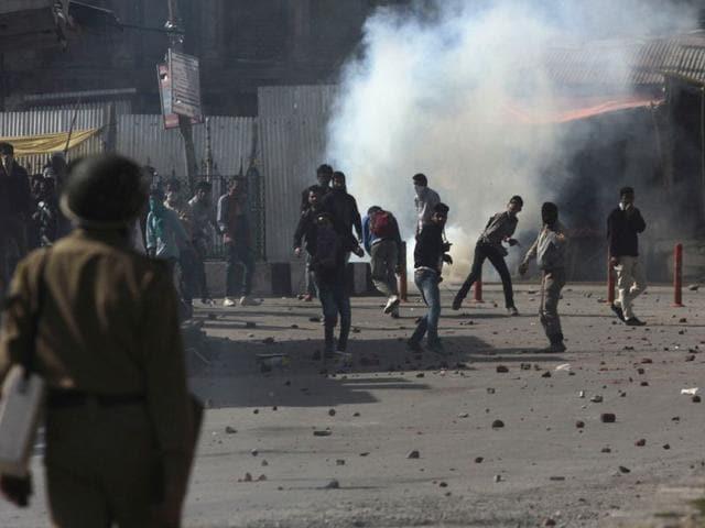 Jammu and Kashmir,Masarat Alam,Kashmiri separatists