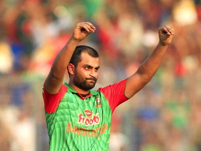 Tamim-Iqbal-acknowledges-the-crowd-after-scoring-a-century-during-the-first-one-day-international-cricket-match-against-Pakistan-at-Mirpur-on-Friday-AP-Photo
