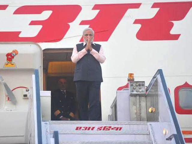 Narendra Modi,PM Modi,Modi's foreign trips