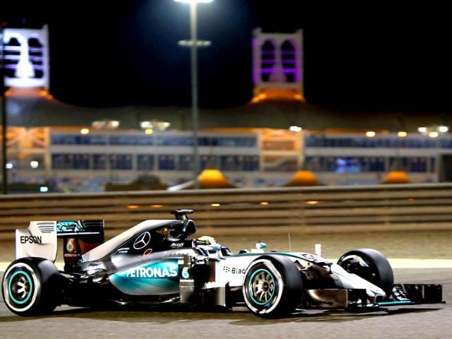 Mercedes-AMG-Petronas-British-driver-Lewis-Hamilton-drives-his-car-during-the-2nd-practice-session-ahead-of-the-weekend-s-Formula-One-Bahrain-Prix-at-the-Sakhir-circuit-in-the-desert-south-of-the-Bahraini-capital-Manama-AFP-PHOTO