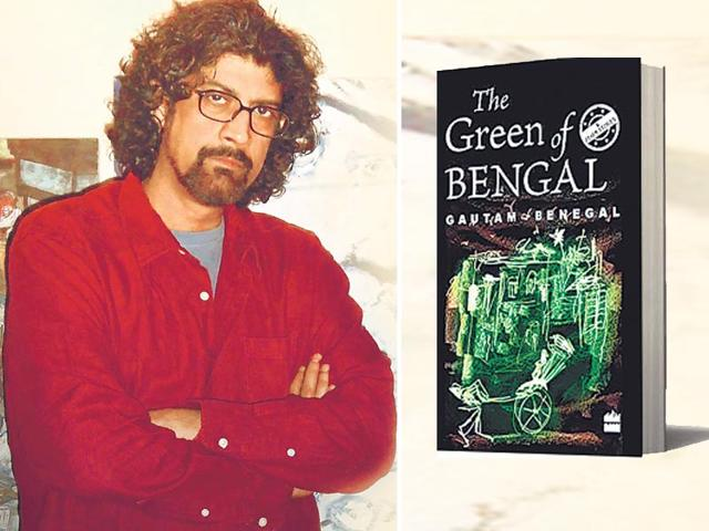 The Green Of Bengal Book