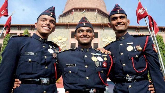 Cadets-after-the-passing-out-parade-at-the-National-Defence-Academy--in-Pune-India-HT-file-photo