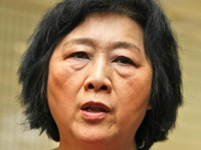China jails journalist,Gao Yu,spying