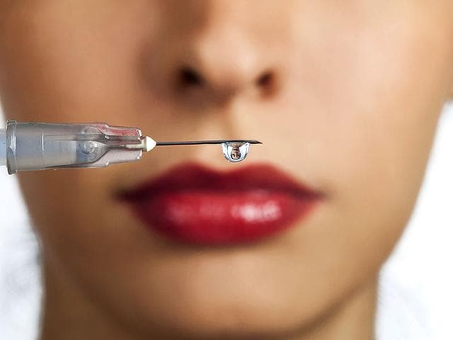 Botox,Botox For Migraines,Botox Clinical Use
