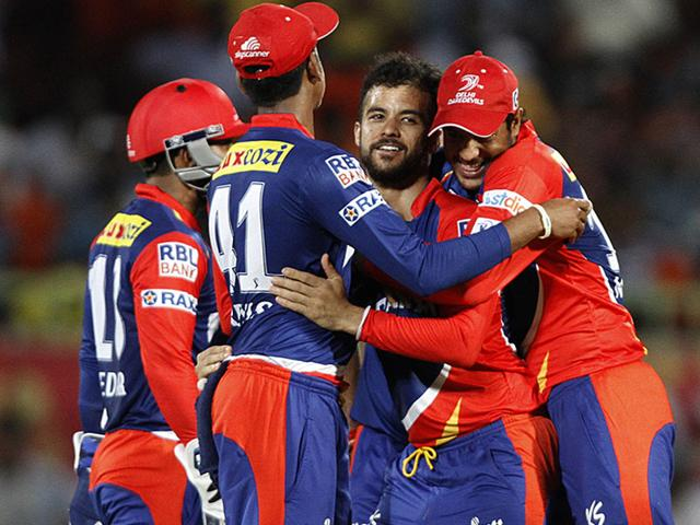 With-a-half-century-and-a-four-wicket-haul-Delhi-Daredevils-skipper-JP-Duminy-could-do-nothing-wrong-in-Saturday-s-match-Ashok-Nath-Dey-HT-Photo