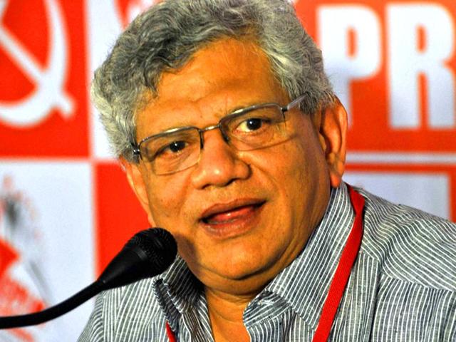 Joint meeting shows RSS directly controls Modi govt: CPI-M