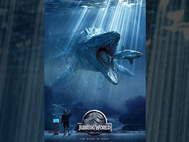 The-new-Jurassic-World-poster-Courtesy-Twitter
