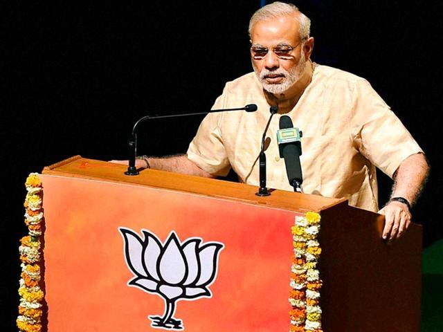 PM Modi to launch Rurban mission to improve facilities in rural areas