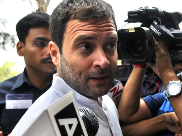 Rahul Gandhi,defamation law,Congress