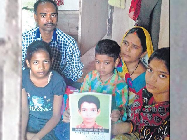 The-loss-of-Shubham-Bhind-has-affected-his-younger-siblings-Shivam-and-Suman-the-most-said-his-parents